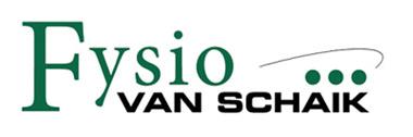 Fysio van Schaik